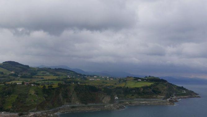 Foto en Getaria