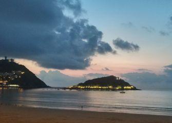 isla iluminada