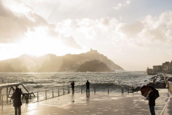 Foto en Donostia-San Sebastián