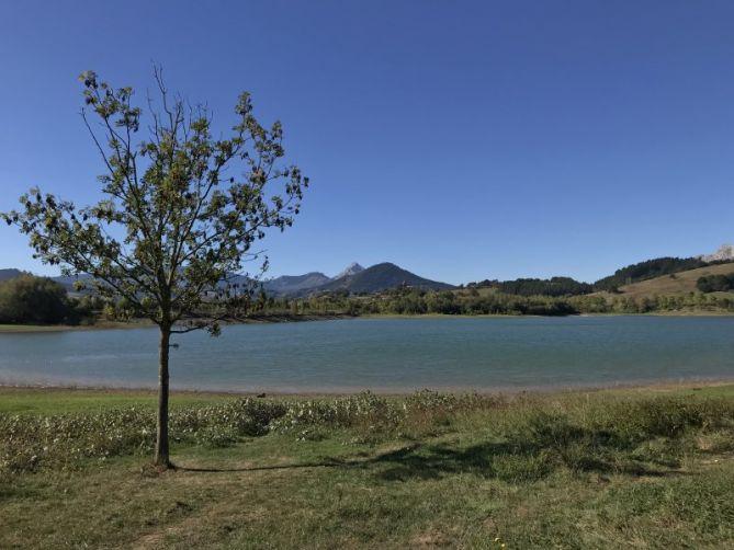 Foto en Aretxabaleta